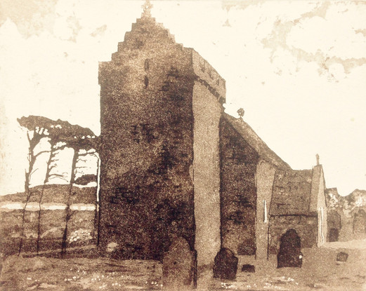 St Madoc