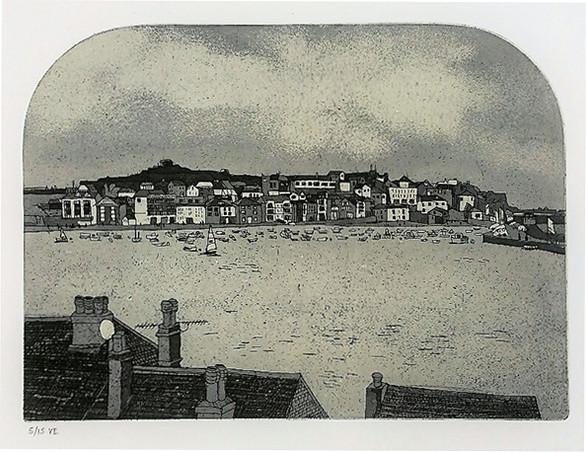 St Ives - Harbour