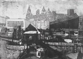 Albert Dock 1-5
