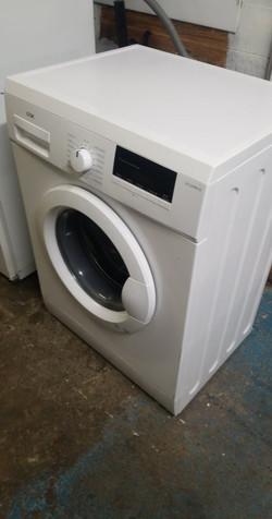 LOGIK WASHING MACHINE 6KG £85