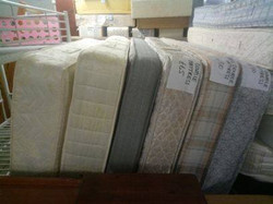 DOUBLE MATTRESSES PRICES START FROM £55