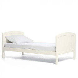 JUNIOR BED WITH MATTRESS £35
