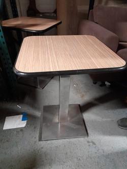 CAFE TABLE £30 EACH