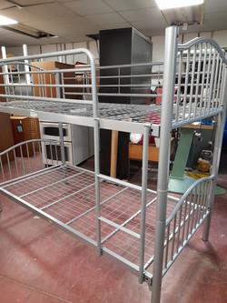 METAL BUNK BEDS 3FT £85