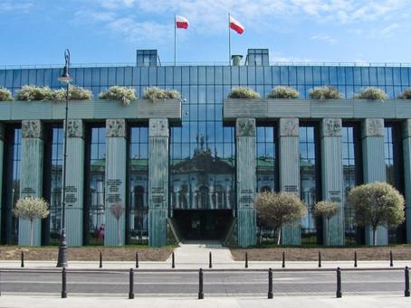 Uchwała Sądu Najwyższego z dnia 7 maja 2021 roku III CZP 6/21.