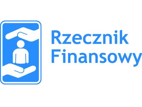 Rzecznik Finansowy przedstawił Sądowi Najwyższemu stanowisko dotyczące tzw. kredytów frankowych