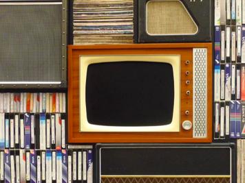 Evolutionary Entertainment : A media journey.