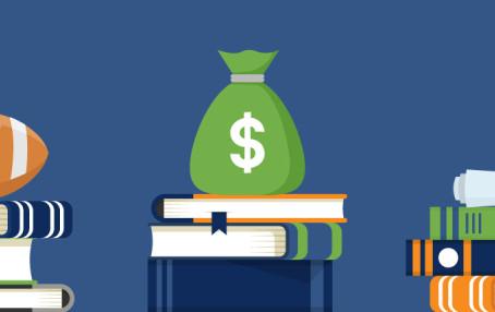 Vol. 4:アメリカ大学のアスリートに対する「学業面」「活動費用」のサポートについて