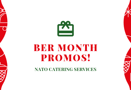 BER Months Promos!