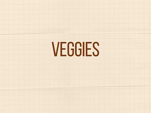 Veggies Dishes