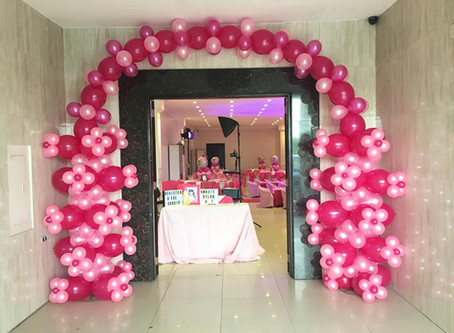 Amazing Balloon Art For Your Party