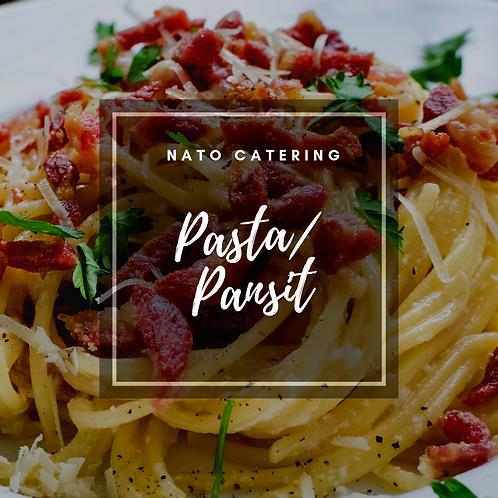100 PAX - Pasta/Pancit