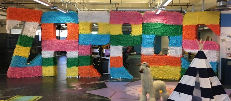 Exploring the Zappos Call Center!