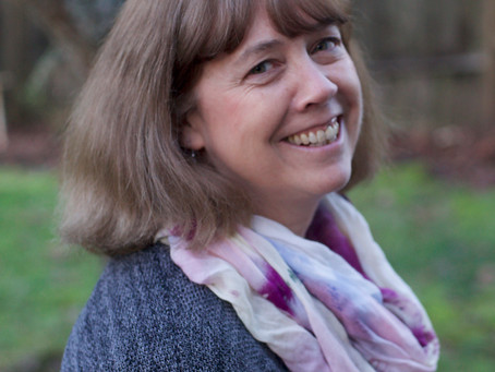 Yay!  Margaret is our new Team Lead!