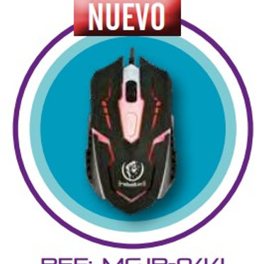 MOUSE GAMER J&R MGJR-044