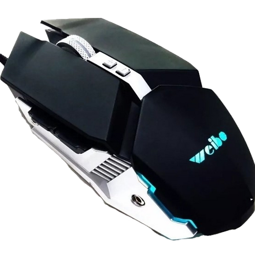 MOUSE GAMER WEIBO S300