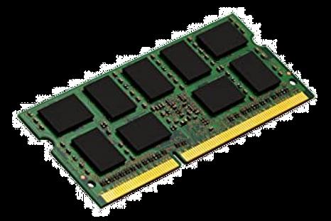MEMORIA RAM DDR3 PCL3 PARA PORTATIL
