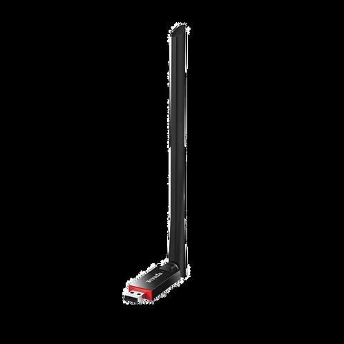 TARJETA DE RED W FI USB U6