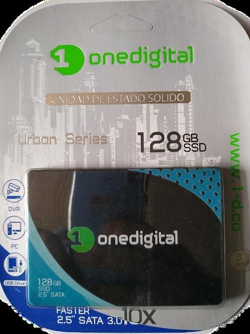 DISCO DURO SOLIDO 128 GB