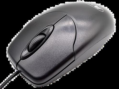 MOUSE OPTICO USB 708