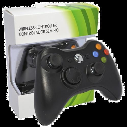 CONTROL PARA XBOX 360 INHALAMBRICO