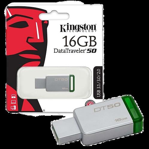 MEMORIA USB 2.0 16GB