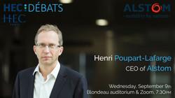 Henri Poupart-Lafarge