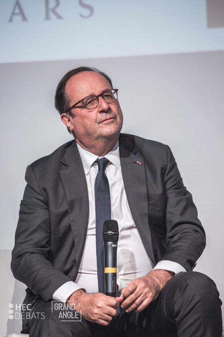 François Hollande 3/7