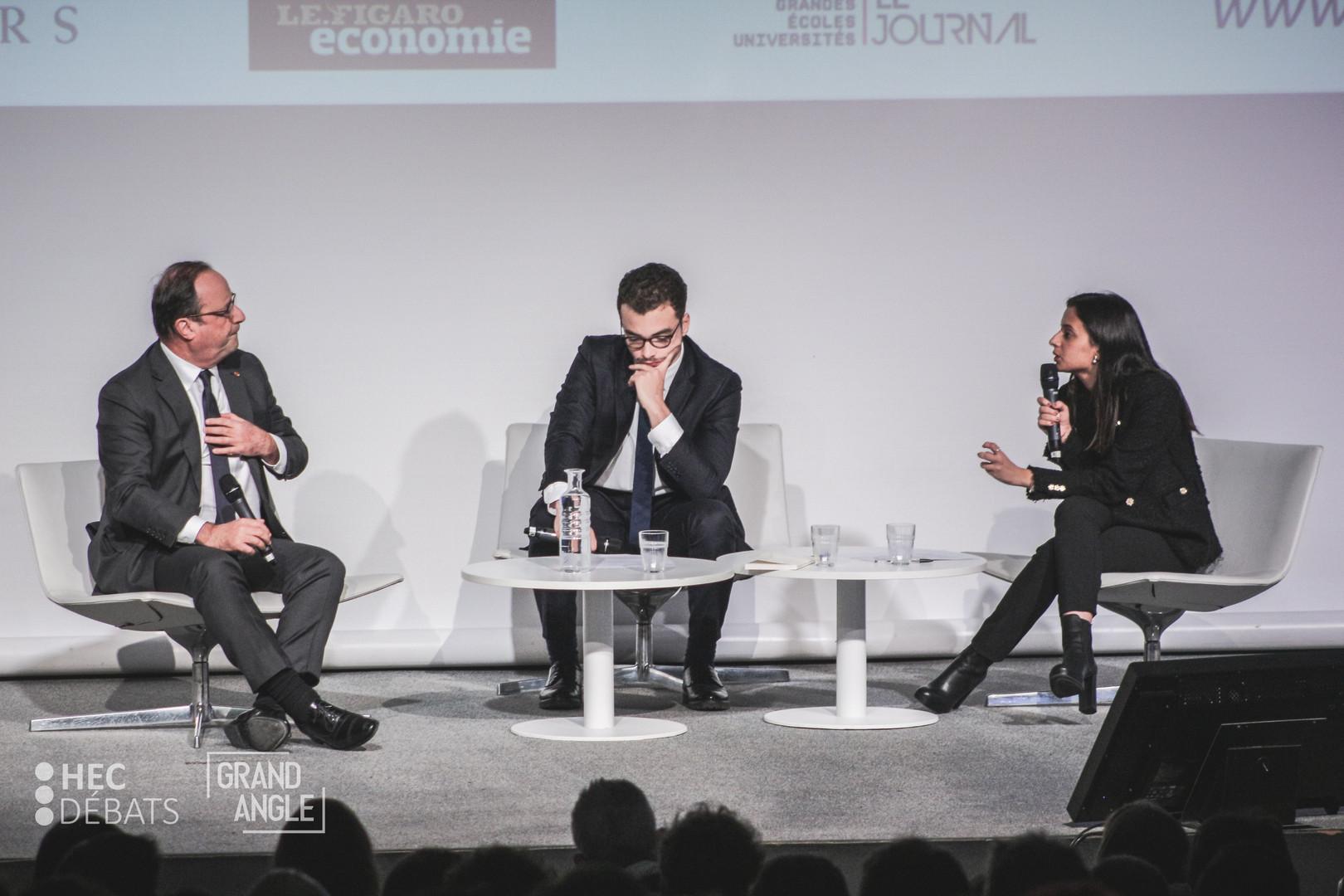 François Hollande 6/7