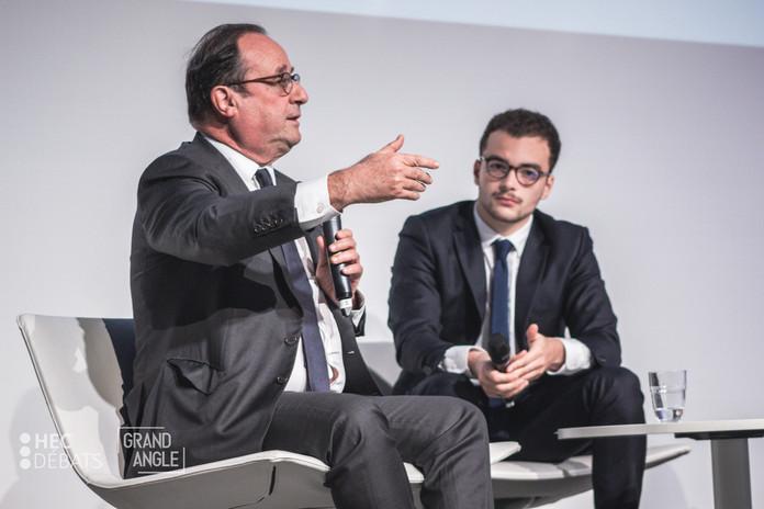 François Hollande 2/7