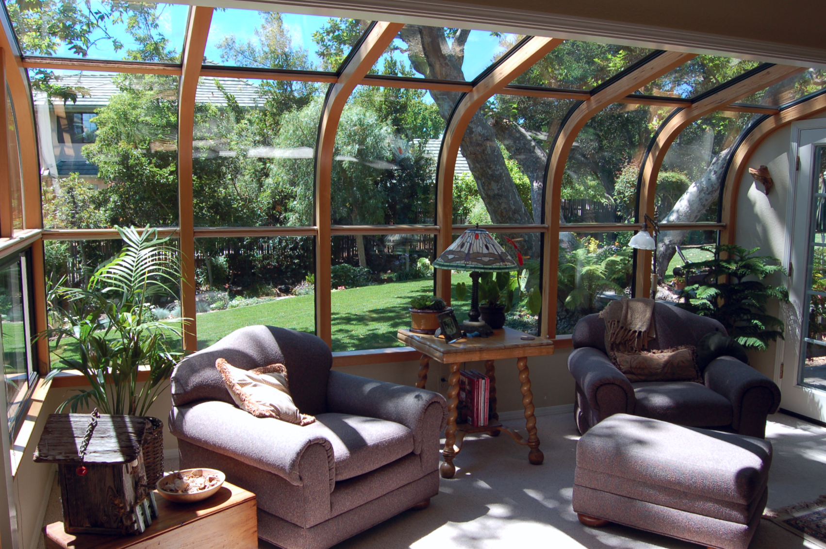 Sunrooms & Solariums