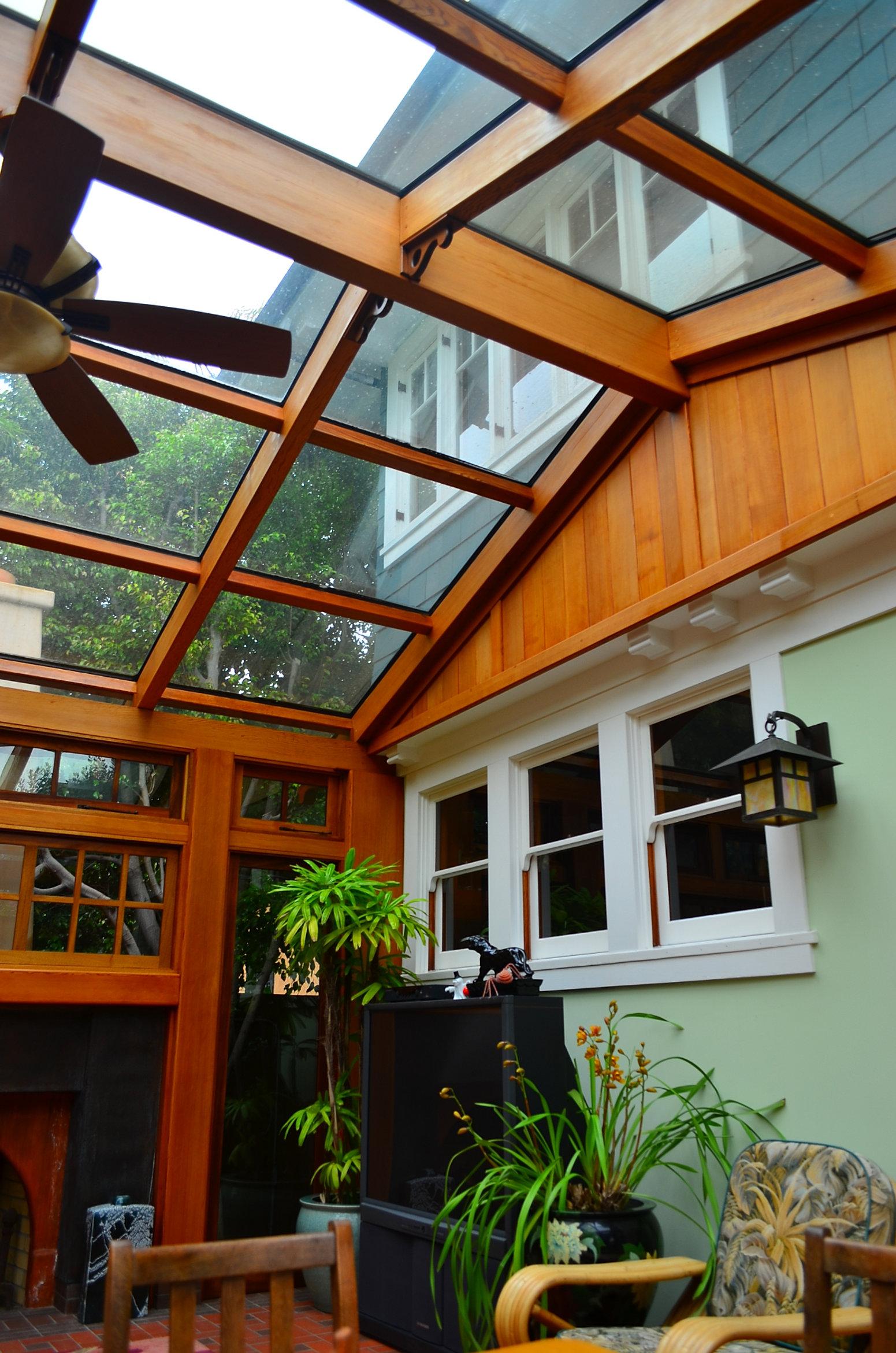 Buena Vista Sunrooms Sunrooms Greenhouses Skylights