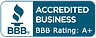BBB, Better Business Bureau, Buena Vista Sunrooms