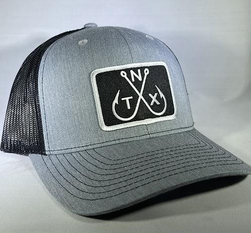 NTX Custom Baits Patch Hat