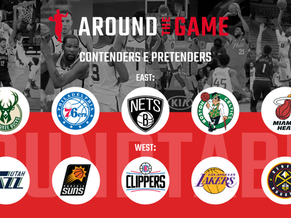 Roundtable, Playoffs edition: contenders e pretenders