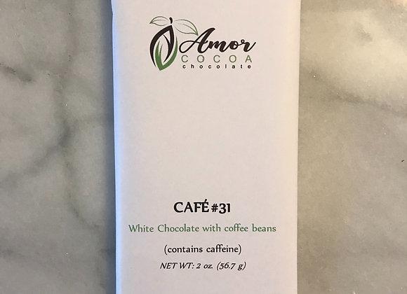 CAFE #31