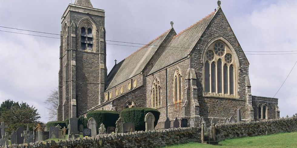 Lampeter Pause for Hope Service