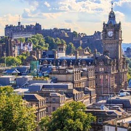 Edinburgh Pause for Hope