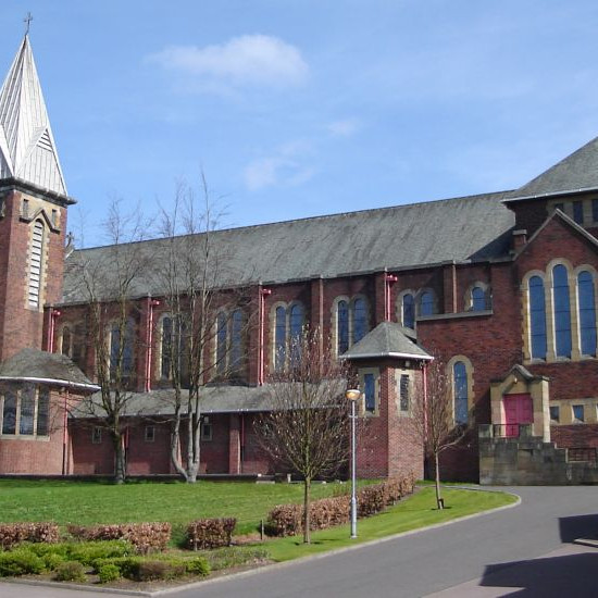 St Theresa's Glasgow Pause For Hope