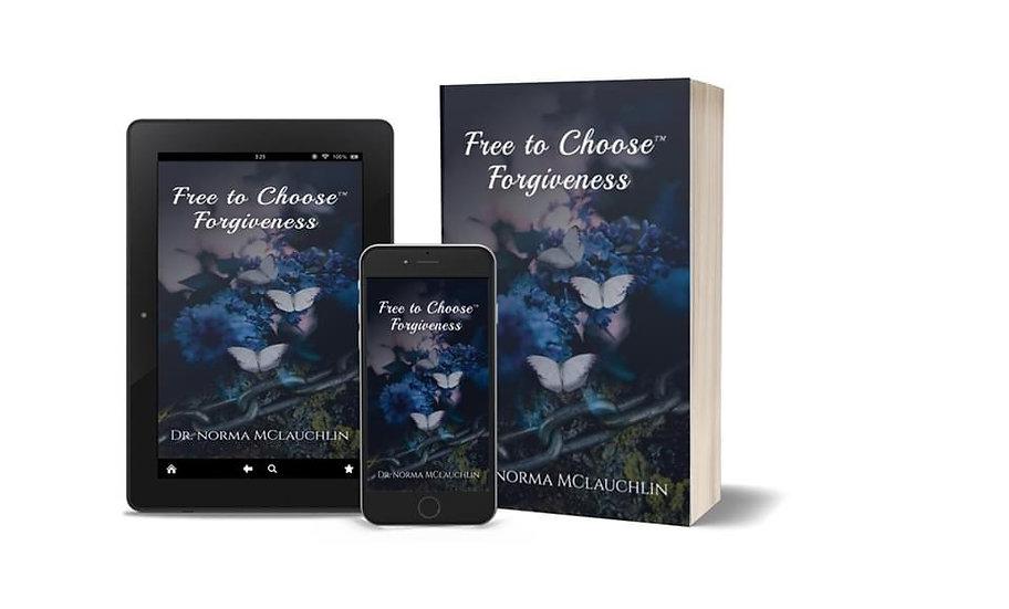 Anthology: Free To Choose Forgiveness