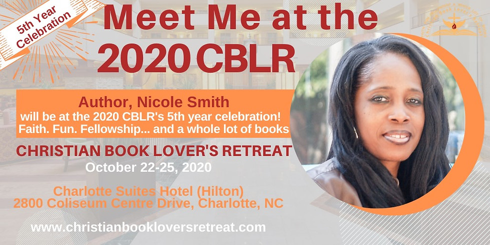 Christian Book Lover's Retreat