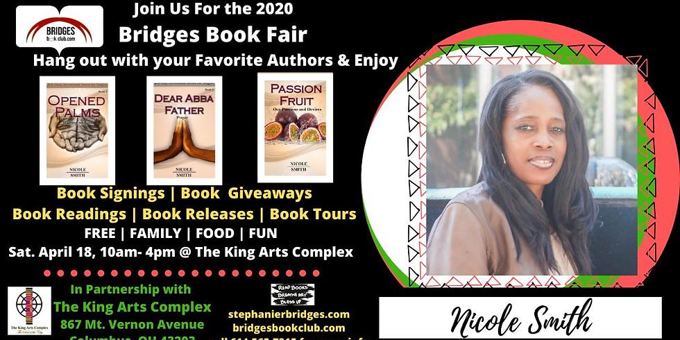 2nd Annual Bridges Book Fair