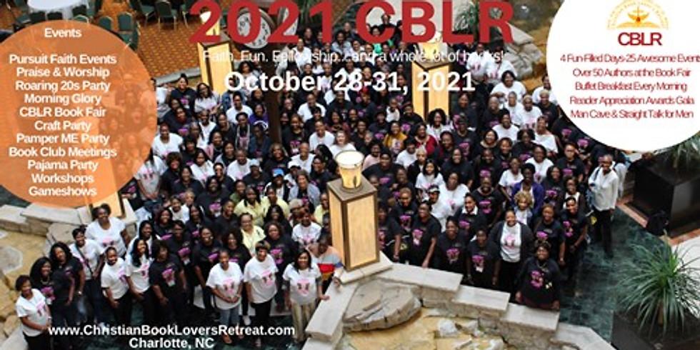 Christian Book Lovers Retreat