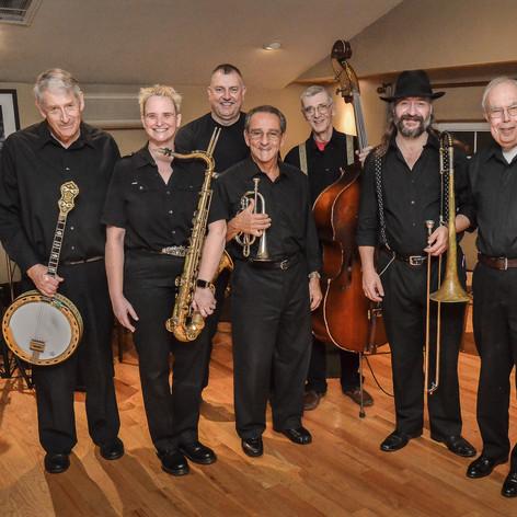 Transatlantic Band, USA, Rochester, NY