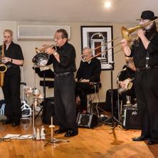 Transatlantic Band, Rochester, NY