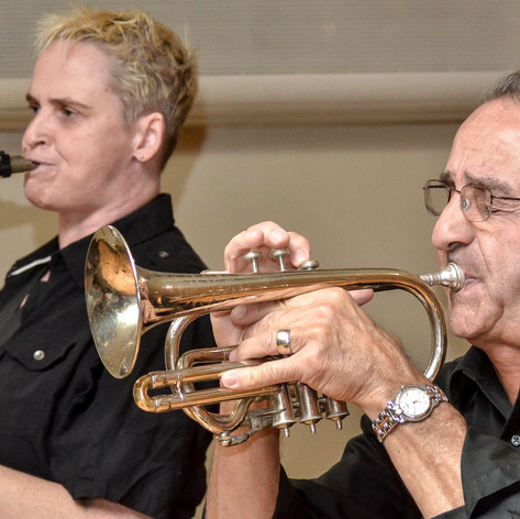 Transatlantic Band, Rochester