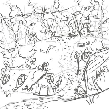 Wildgrowths tribe practice