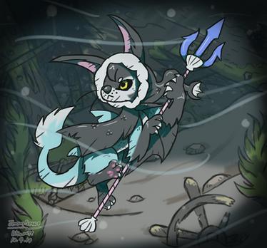SlickSpear the slicqurowl hybrid
