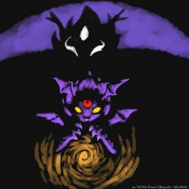 chymerian lore artwork