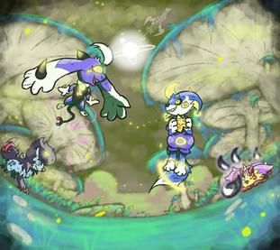 Fairytale Forest | Chymeria